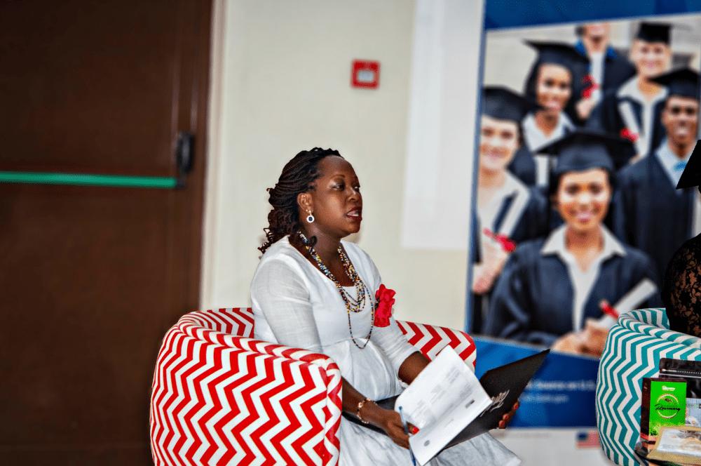 2021 Resilience Program #zimbamasterclass
